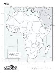 arizona geographic alliance maps map index