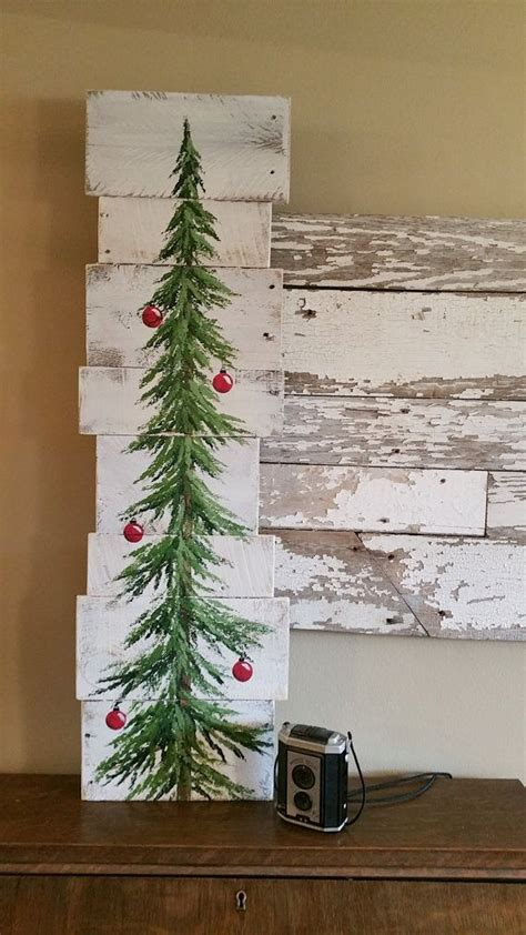 Weihnachtsdeko Mit Paletten by Die Besten 25 Paletten Weihnachten Ideen Auf