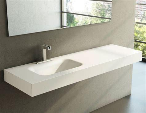 lavandini in corian top bagno in corian 174 con lavabo nevada shop bagno resina