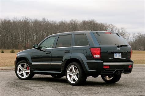 how make cars 2009 jeep grand cherokee security system review 2009 jeep grand cherokee srt8 photo gallery autoblog