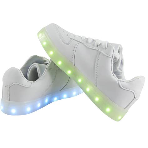 light up shoes charger led luminous light up with usb charger lace