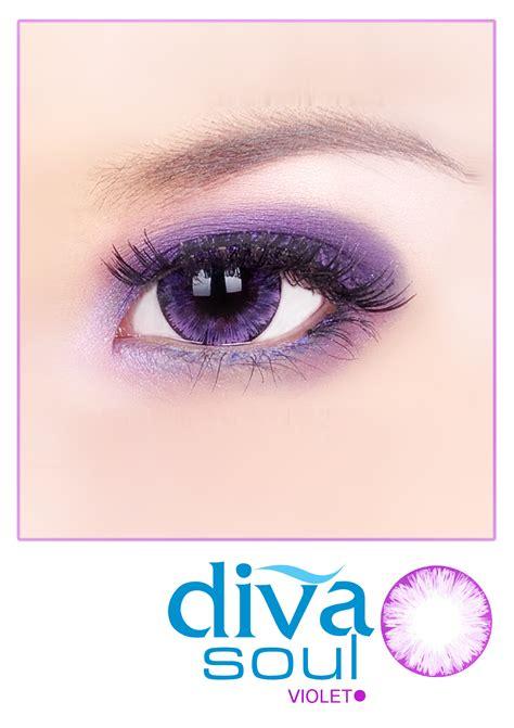 Softlens Eye Violet Ungu jual softlens ungu violet free ongkir softlensmurahku