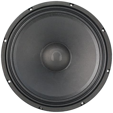 Speaker Subwoofer Acoustic 12 Inch 200w rms 4 ohm 12 inch replacement speaker driver dj pa ebay