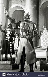 knights of the table 1953 richard thorpe mel ferrer