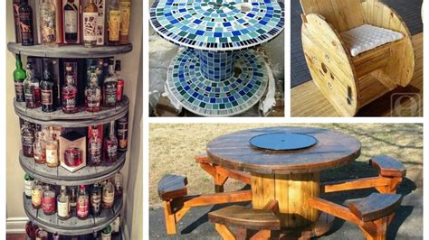 5 creative ideas to furnish your home with recycled furniture ideas audidatlevante
