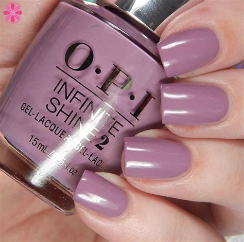 opi purple colors opi iceland fall 2017 collection swatches and review