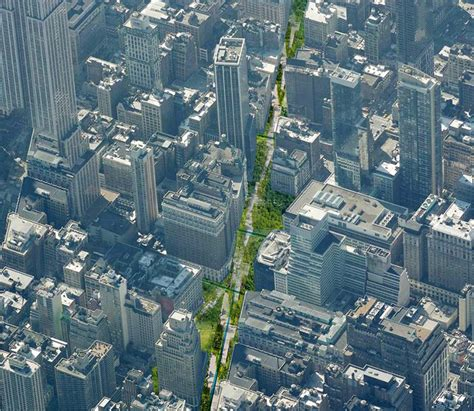 Does New York need a second High Line?   Architecture Lab