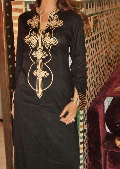 Aisha Kaftan Dress 10 sale autumn trend black moroccan