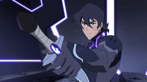 the blade of marmora voltron legendary defender books theories about gender and keith in season 2 of