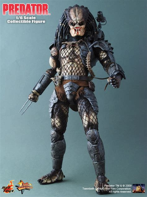film online predator 1 hot toys brings original predator to life youbentmywookie