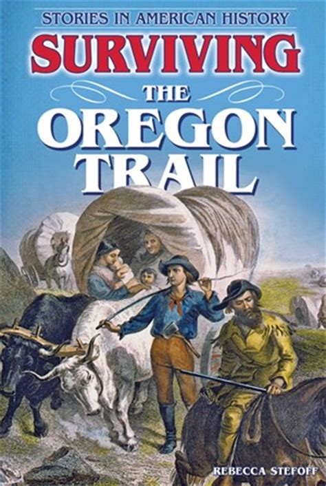 the of misdiagnosis surviving my s books surviving the oregon trail stories in american history