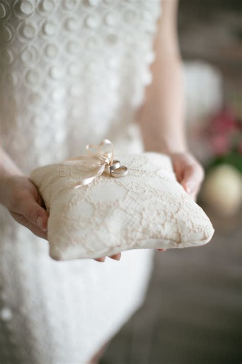 cuscini per anelli matrimonio anello nuziale cuscino portatore cuscino anello matrimonio