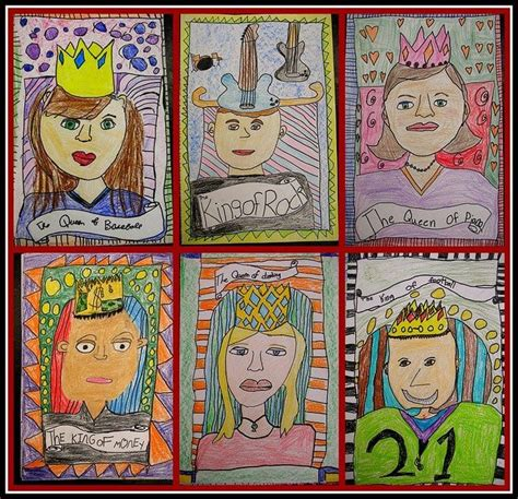 artist biography project kings and queens cross curricular writing lessons and