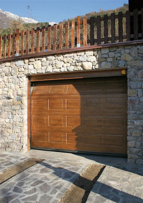 portone sezionale garage portone sezionale venus centro service