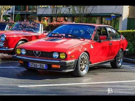 Alfa Romeo Gtv6 3 0 Alfa Romeo Gtv6 3 0 Ansa