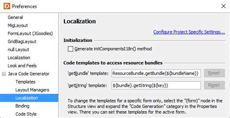 org jdesktop layout preferences jformdesigner java swing gui designer