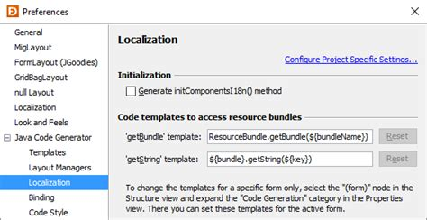 org jdesktop layout grouplayout preferences jformdesigner java swing gui designer
