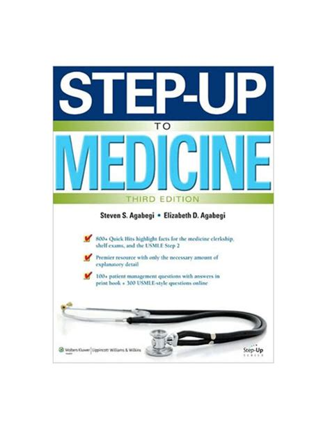 step up to medicine step up series step up to medicine step up series 3rd edition