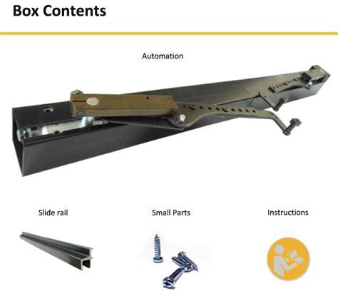 automatismi persiane s tel chiaroscuro automazione a braccio per persiane a