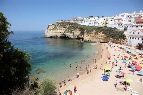 best beaches portugal albufeira the sunny pearl of portugal s algarve and its