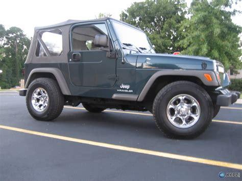 built jeep wrangler terrymason s 2005 jeep tj build