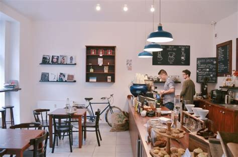 Coffee Room by Coffee Room Prague Spotted By Locals