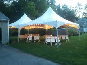 backyard wedding tent triyae backyard tent ideas various design