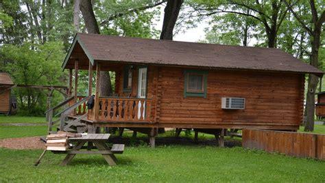 Glen Cabins catharine cottages watkins glen lodging