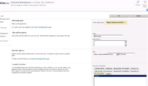 sharepoint 2010 site templates sharepoint connoisseur how to save a site template and