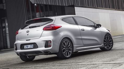 Kia Ceed Colours Kia Launches Pro Cee D Gt With 1 6l Turbo Engine In