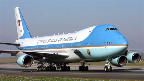 New Air Force One | trump wants to cancel new air force one