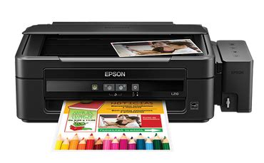 Spesifikasi Printer Epson L210 harga printer epson l210 all in one review spesifikasi