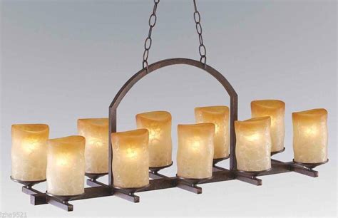 Beautiful Real Candle Chandelier Homesfeed Real Candle Chandelier