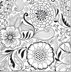 coloring pages coloring book adults printable 101 coloring pages