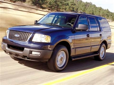 2003 ford expedition | pricing, ratings & reviews | kelley