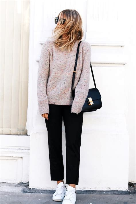 Classic Fashion Big Box Grey Intl 5 fall ready ideas for pink sweater glam radar