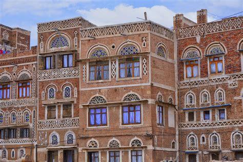 file houses in sanaa yemen 10205293626 jpg wikimedia