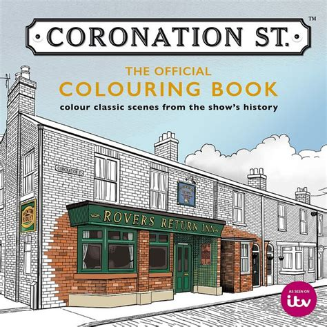 Win Books On Corrieblog by Coronation Competition Win The New
