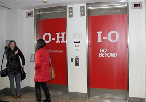 Osu Fisher Mba Cost by Ohio State Fisher College Of Business Aims To Go Beyond
