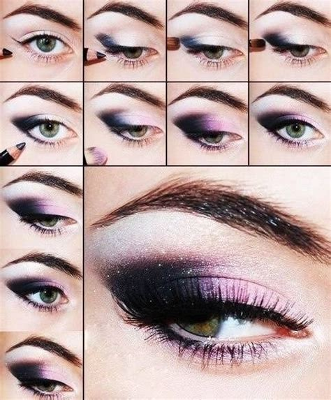 Tutorial Professional Makeup Techniques by 23 Great Makeup Tutorials And Tips Style Motivation