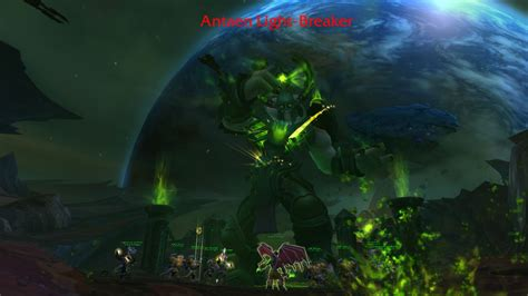 Patchwork Wow - patch 7 3 argus now on ptr blizzplanet warcraft