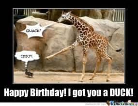 Giraffe Birthday Meme - rmx giraffe by omgitsazombieyo meme center
