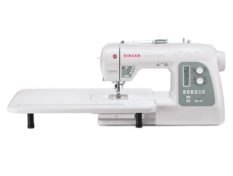 Singer Patchwork Sewing Quilting Machine - singer 8500q modern quilter jo