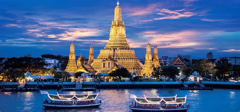 travel tips top  tourist attraction  thailand