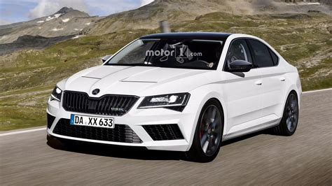 2019 Skoda Octavias by Skoda Octavia Vrs 2019 Release Date Price And Review