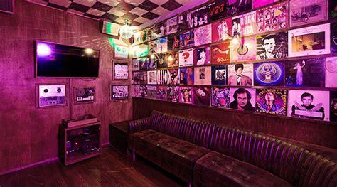 Home Interior Design Ideas karaoke break room 86