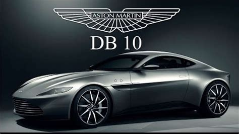 2016 Aston Martin DB10 Review   carsautodrive   carsautodrive