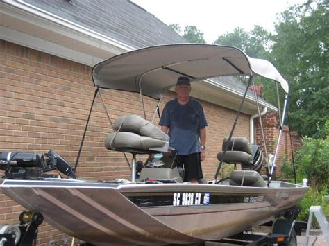 tracker bass boat bimini top bimini tops
