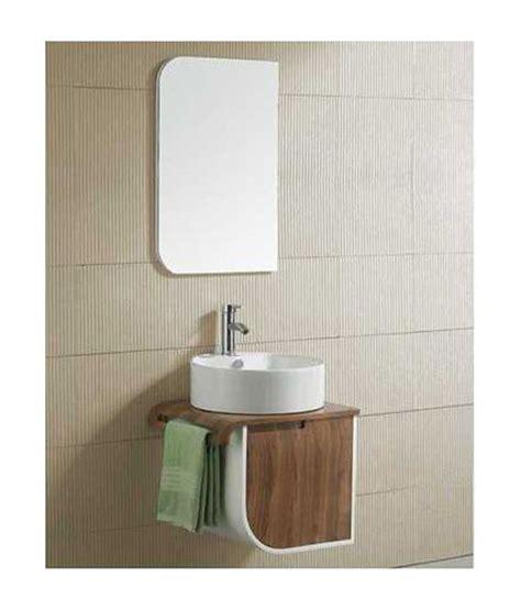 Bathroom Shelves Snapdeal Buy Glocera Benito Bathroom Shelve White At Low