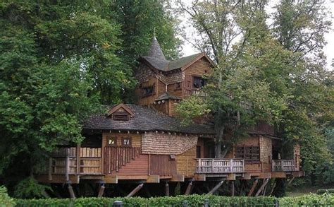 Tree Houses For Sale by Terrific Treehouses 10 Brilliant Topiary Masterpieces